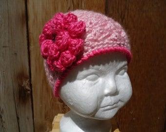 Children's Crochet Beanie, Toddler Beanie, Baby Beanie, Crochet Hat, Beanie, Spring Fashion.
