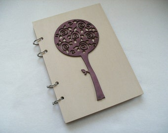 Notebook, A5, 100 pages (1161)