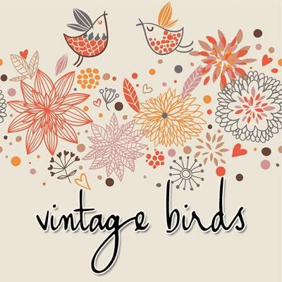 vintagebirds