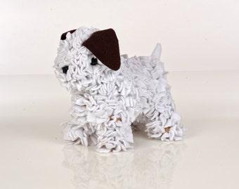 Proggy®  Mat Patch Dog Rag Rugging Kit