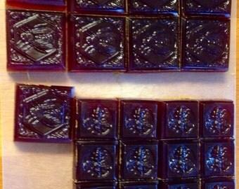 Turmeric-Honey soap