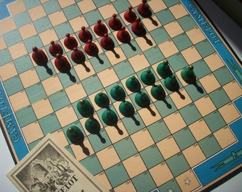 Antique Board Game , Camelot the Greatest Modern Game