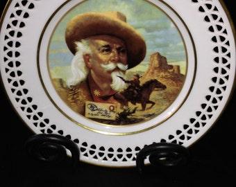 Buffalo Bills Wild West Pony Express First Edition