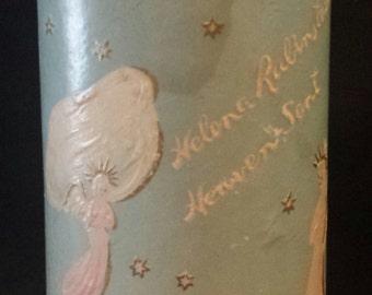 VINTAGE Helena Rubinstein Heaven Sent Body Powder - Mostly Full - 4 oz.