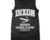 Daryl Dixon Crossbow  Tank Top DB0015