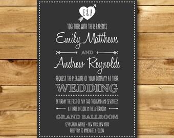 view wedding invitations by birdiydesign on etsy