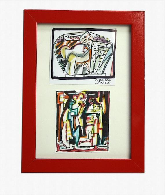 cubism essay cubism amp expressionism essay 674 words