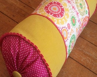 Floor Pillows Sewing Pattern : Items similar to Round floor cushion SEWING PATTERN on Etsy