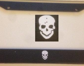 Popular Items For Skull And Bullet On Etsy