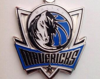 Dallas Mavericks Charm