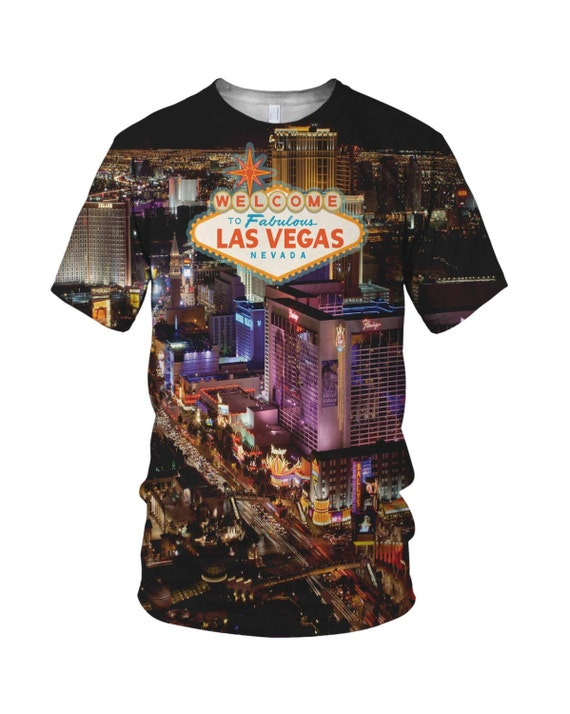 All over print las vegas fashion mens and by alloverprintlab for Las vegas shirt printing