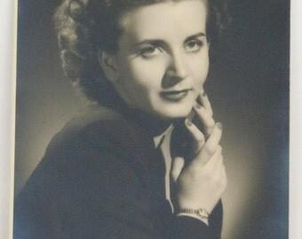Pretty woman  photograph