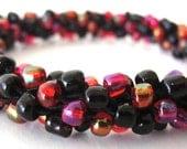 Grape Seeds Bracelet