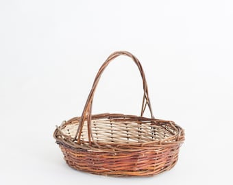 Newborn photo Prop Basket
