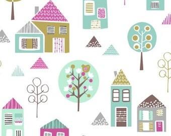 Dashwood Studio Petite Street Houses (Half metre)