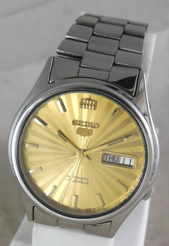 Наручные часы Seiko по выгодным ценам, купить японские