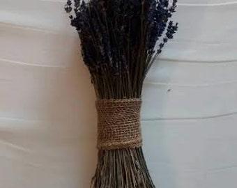 English Lavender Wedding Bouquets - English Lavender, Bouquet, Wholesale, Brides and Bridesmaids Lavender Bouquet
