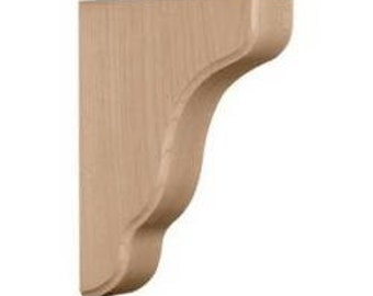 popular items for decorative corbels on etsy. Black Bedroom Furniture Sets. Home Design Ideas