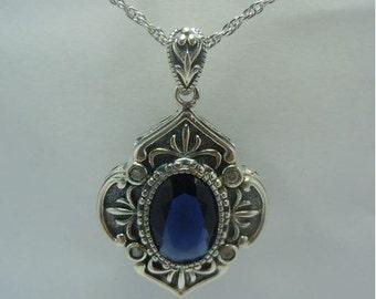 Popular items for blauer stein on etsy for Verlobungsring blauer stein