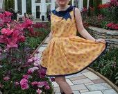 Creepy Cute Solomon Dress