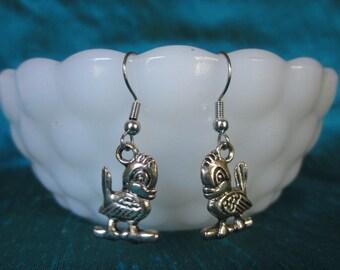 Little Birdy Earrings