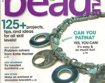 Beadstyle Magazine September 2012 Issue