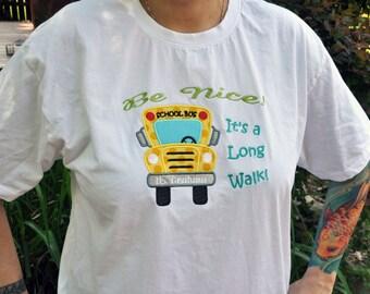 Adult fun bus