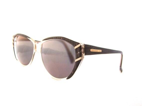 1990s Womens Eyeglasses 90s Vintage Frames By