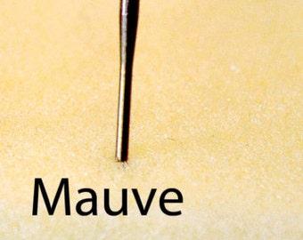 WizPick Felting Needle - Mauve