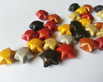 Origami Lucky Stars - Imperial Collection