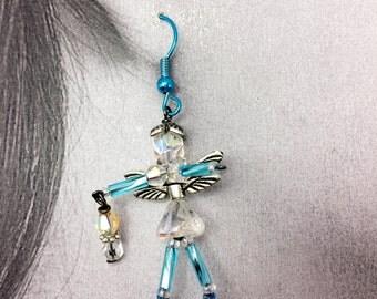 Fairy Friends Earrings