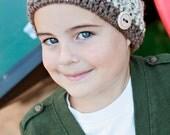 Crown Headband, Crochet Crown, Ear Warmer Headband, Crown Costume, Toddler Crown, Baby Crown, Baby Gift, Child Costume