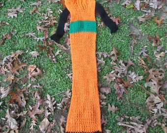 Pluto Inspired adult size Scarf.....................FREE SHIPPING