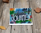 Embrace The Journey Greeting Cards 10 pack