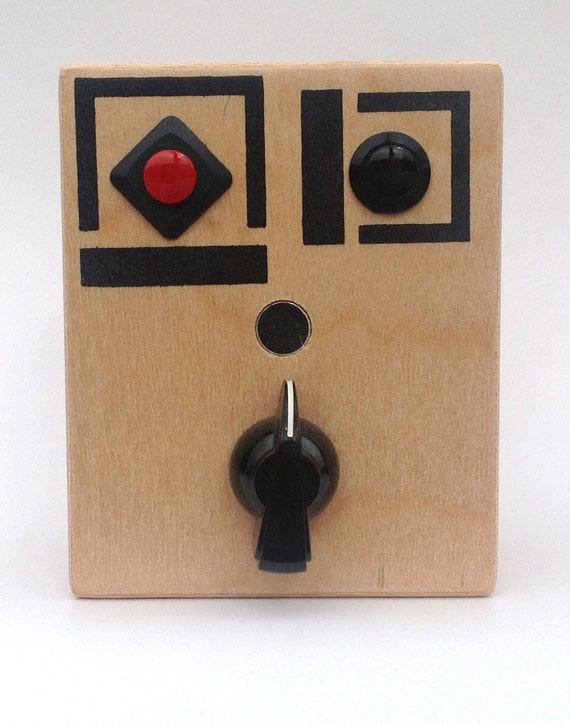 Chicken Nose - voice recorder with pitch control