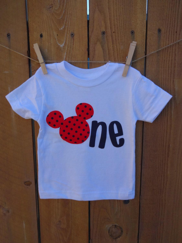 First Birthday Shirt Etsy