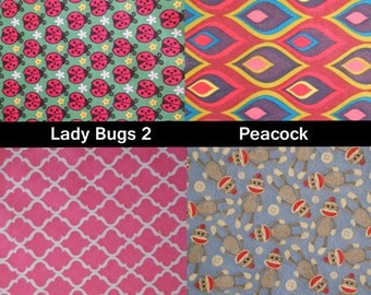 Printed Eye Patch - My Favorites - 4 Options