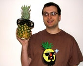 T-Shirt - Pineapple Maki