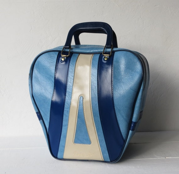 Vintage Bowling Ball Bags 53