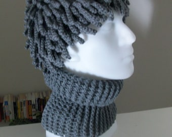 Knitting Pattern For Nudu Hat : Knit african hat Etsy