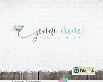 Photography Logo premade logos bird logo logos and watermarks premade logo design photography logo premade logo design photographer logo
