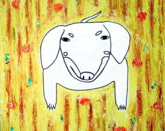 Pet Custom Portraits - animal custom portrait