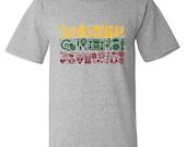 Lithuanian Flag Tshirt - Lithuanian souvenir - gift idea for Men / Man