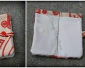 Wrap Scrap Wallet