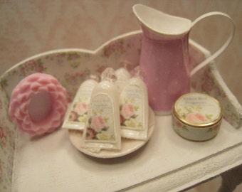 Doll house Hand Cream