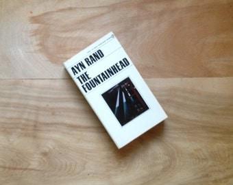 Ayn Rand, The Fountainhead, 1971