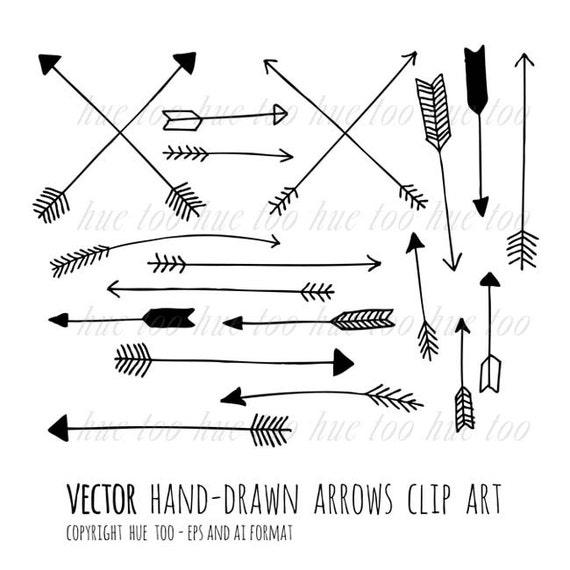 Hunger Games Arrow Clip Art Vector Arrows Clip Art