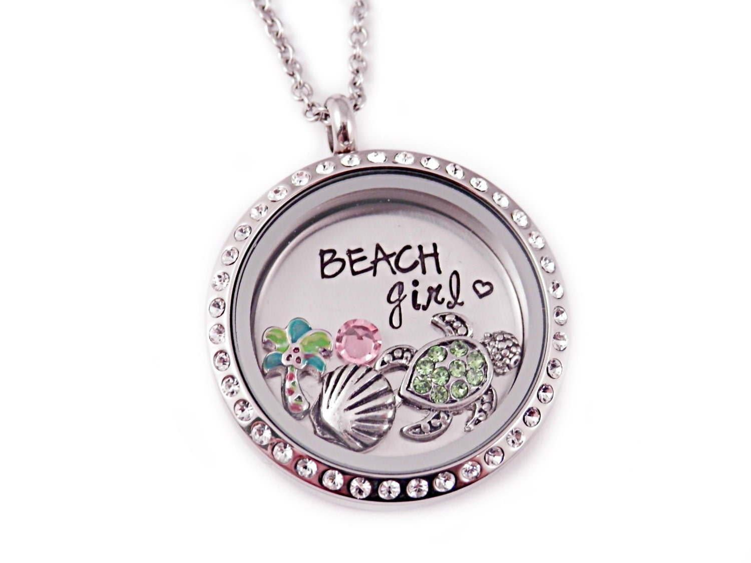Free Shipping on orders over $ Buy Personalized Silver-Tone Engraved Girls' Round Locket at laroncauskimmor.gq2/5(2).