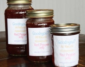Goodnyou? All Natural Red Pepper Jelly