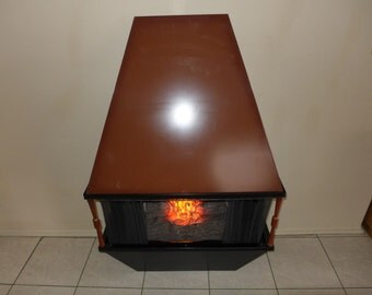 Popular Items For Electric Fireplace On Etsy